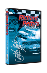 Richard Petty's Audio Scrapbook (Autographed)